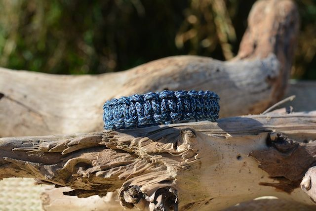 Blue Digital ACU #paracord