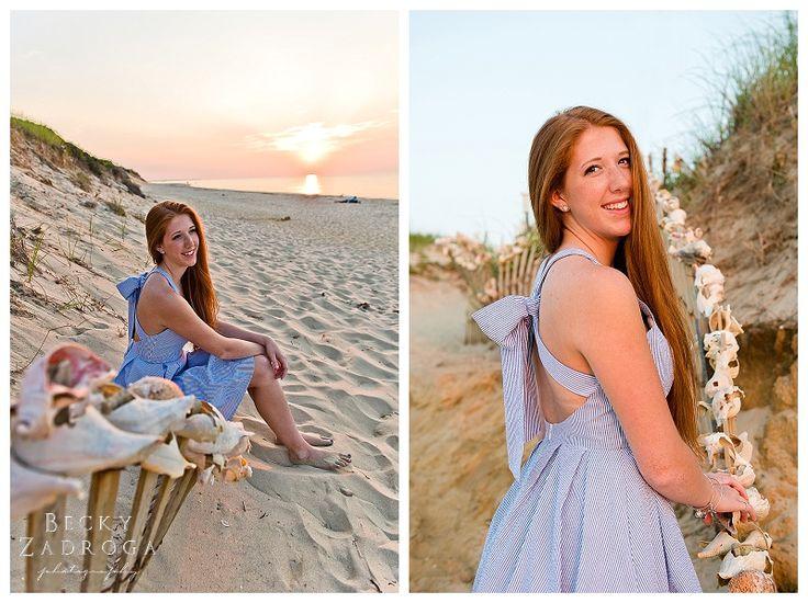 Dionis beach at sunset Nantucket