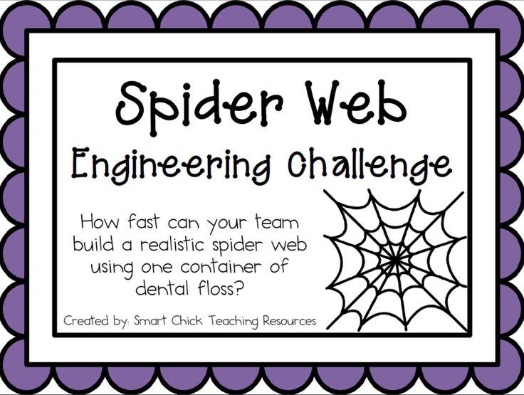 STEM, Spiders,