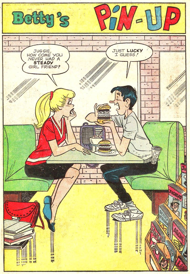 archie women The cw's reinvention of the archie comic books is a contemporary update   rather than fight amongst themselves, these young women work.