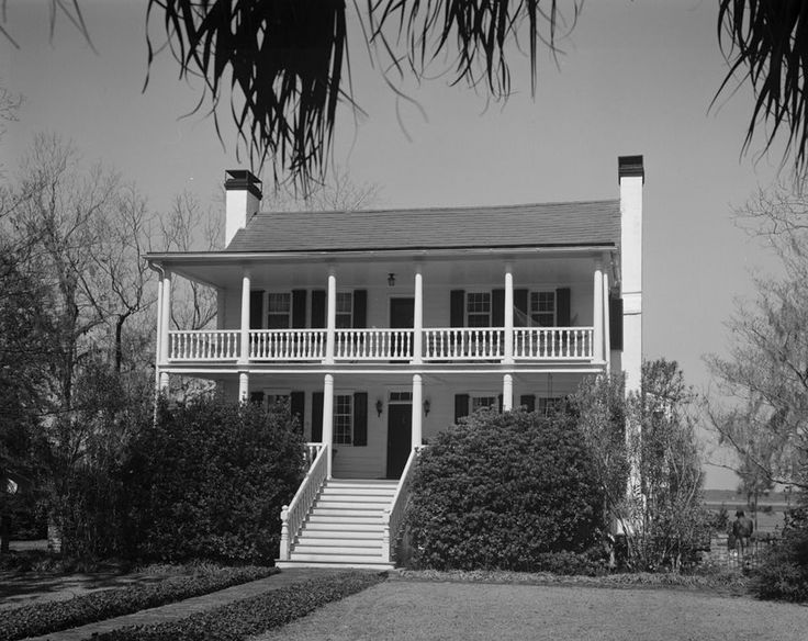 62 best historic architecture of south carolina images on for Beaufort sc architects