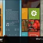 http://windows7themer.com Rainmeter 2.2 - Add amazing gadgets to Windows 7