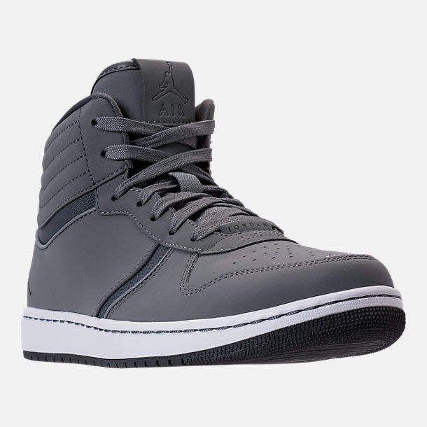 90d3740e8 Nike Men s Air Jordan Heritage Off-Court Shoes  ShopStyle  ssCollective   MyShopStyle