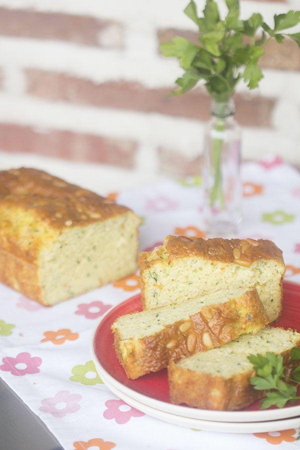 Cómo preparar pastel de calabacín y emmental con Thermomix « Trucos de cocina…