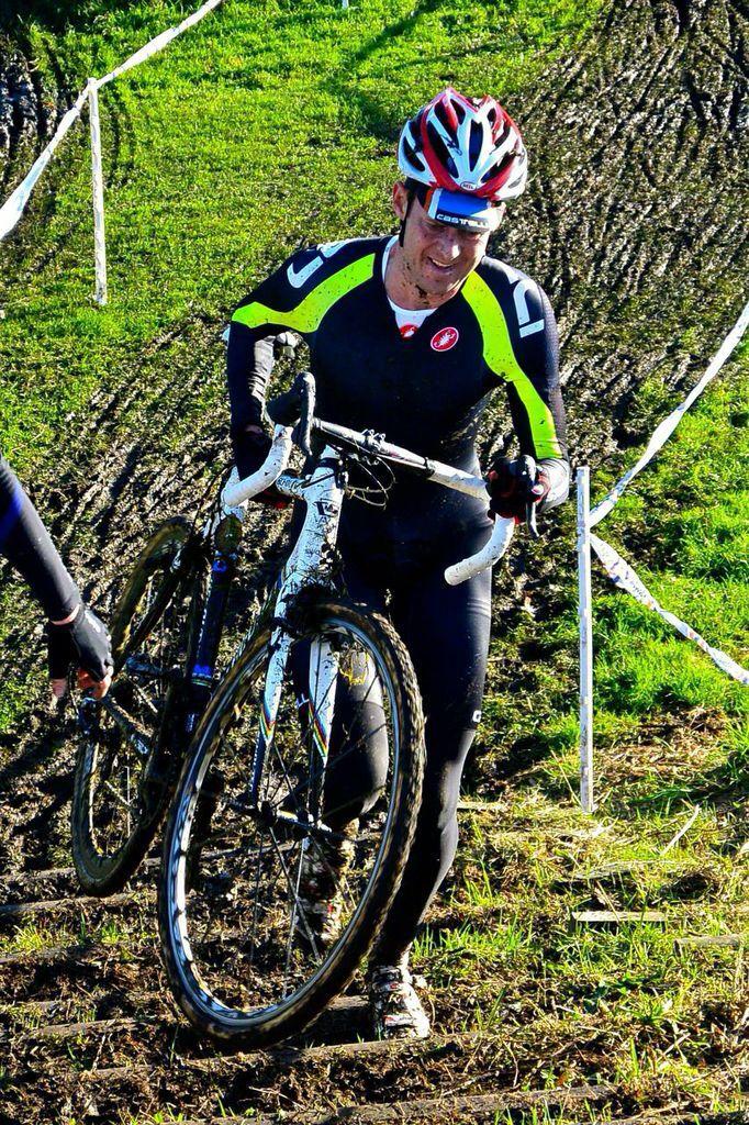 First place #rijswijk #cyclocross #ciclicross