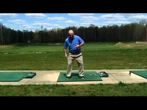 Why does my driver keep going into right field? - YouTube