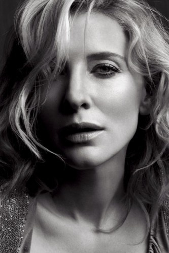 """If I had my way, if I was lucky enough, if I could be on the brink my entire life – that great sense of expectation and excitement without the disappointment – that would be the perfect state."" ~ Cate Blanchett"