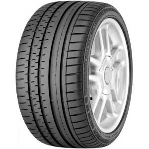 Pneu Continental SportContact 2 205/55 R 16    91 V @ pneusexpresso.com