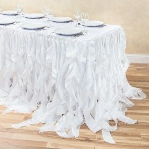 chair covers oriental trading the wooden stevens point wi best 25+ table skirts ideas on pinterest   tulle skirt, and tutu