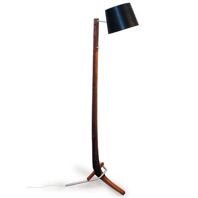 Cerno Silva Large Floor Lamp   AllModern