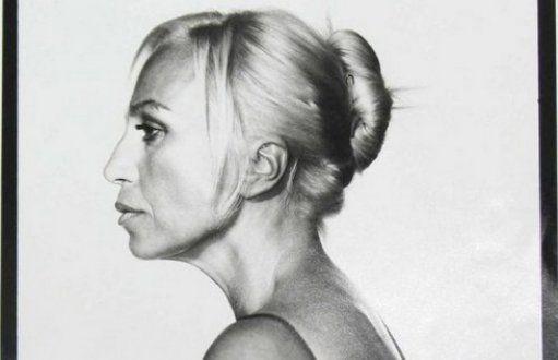 FAshion Quotes: Донателла Версаче, дизайнер