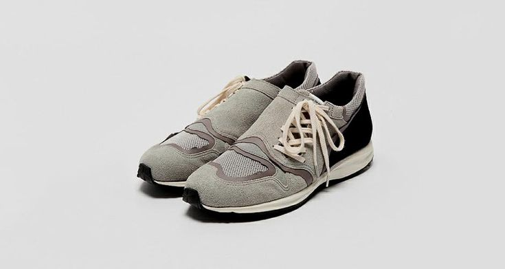 Foot the Coacher x The Soloist Sneakers