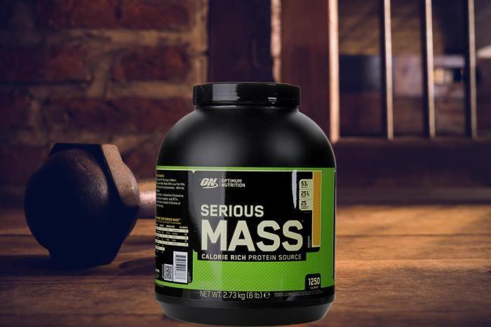 دليلك الشامل لمكمل الضخامة العضلية سيرياس ماس فإن كان هدفك كلاعب كمال أجسام وترغب بالحصول على ضخامة من خلال مكمل سيرياس ماس فإ Supplement Container Supplements