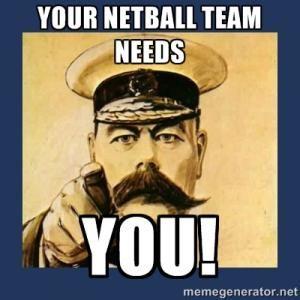 For netball bibs, netball balls, netball posts and netball training equipment visit http://www.bishopsport.co.uk/netball.html