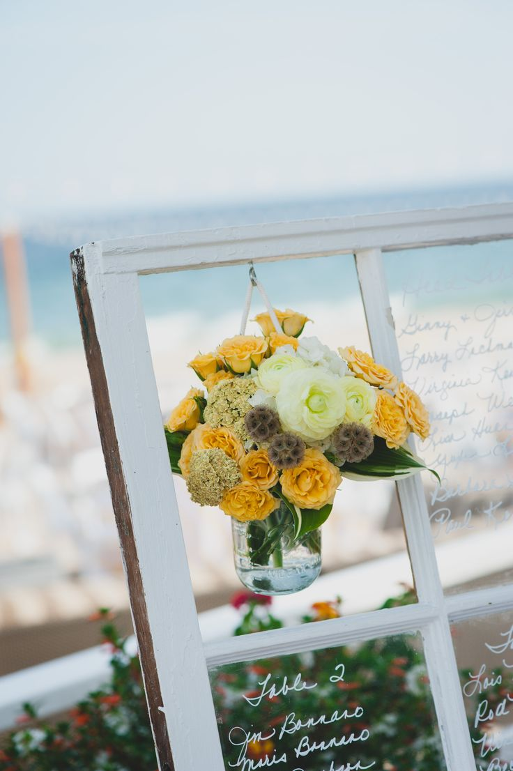 Infinite Events - Angelina Rose Photography Venue Ocean House Floral Stone Blossom 2