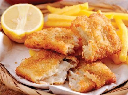 How to host a fish fry