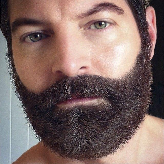 Facial hair growing enhancement-1860