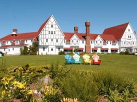 Keltic Lodge. Wonderful place