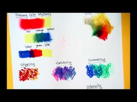 1000 ideas about oil pastel techniques on pinterest oil