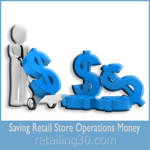 retail store operations management pdf