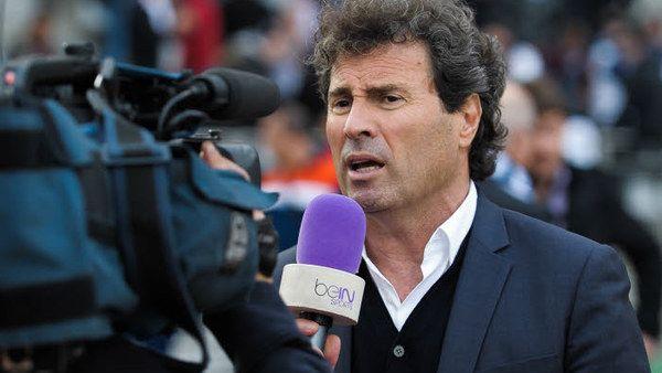 Omar da Fonseca: Techniquement, il est doué. C'est une espèce de James Rodriguez - http://www.le-onze-parisien.fr/omar-da-fonseca-techniquement-doue-cest-espece-de-james-rodriguez/