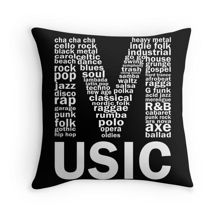 Invert music genres