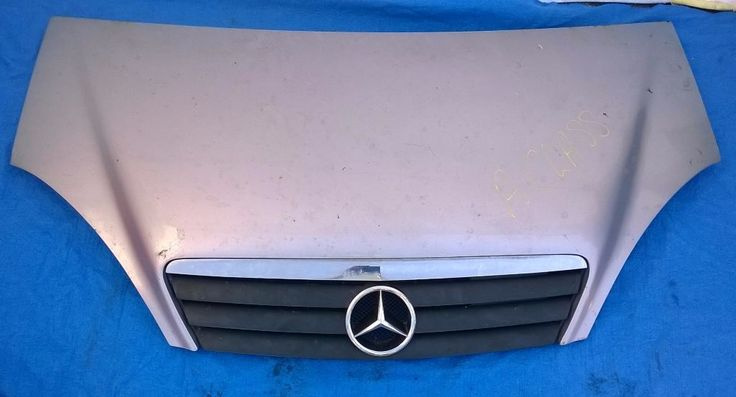 A CLASS MERCEDES BONNET WITH GRILL £50 ono | Cowbridge, Vale of Glamorgan | Gumtree