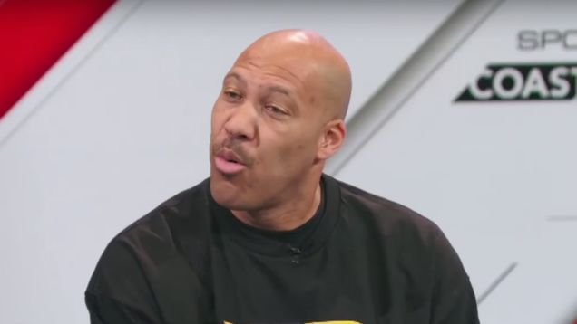 NBA Commissioner Adam Silver Thinks LaVar Ball Will Chill Out After The NBA Draft