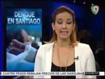 Hospital Infantil En Santiago Con 22 Niños Ingresados Con Dengue #Video