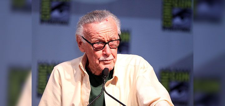 El escritor y editor de comics estadounidense, conocido mundialmente como Stan Lee, fue acusado de abuso sexual por parte de las enfermeras que lo atienden en su mansión de Los Angeles, California...