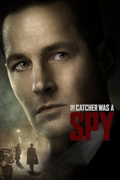 Ver Pelicula The Catcher Was A Spy Pelicula Completa Online En