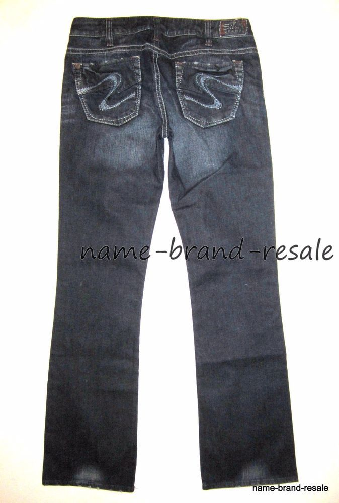 1000  images about Silver Jeans For Sale! on Pinterest | Dark ...