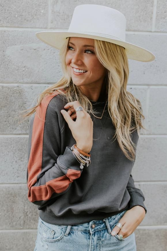 426ff5cd99bd42 Shop our tops! Sweaters, t-shirts, blouses & more. | ROOLEE – Page 2 ...