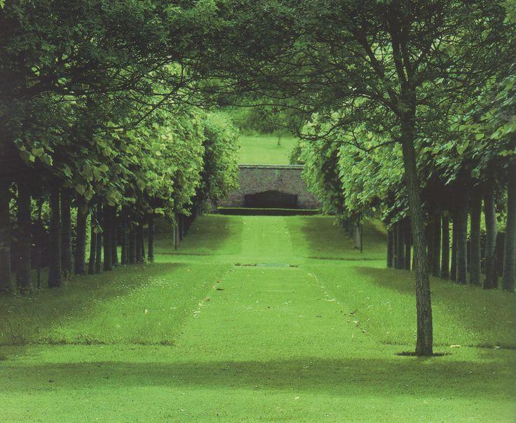 green vista