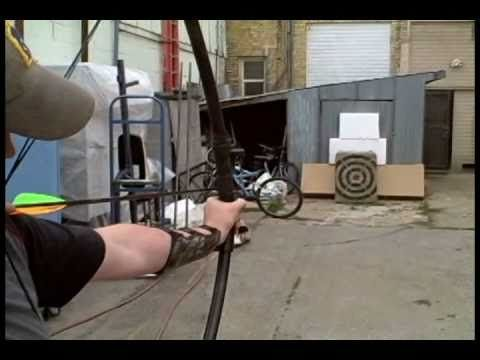 286 best archery images on pinterest arrow archery and archery how to make a 60 lb pvc longbow for less than 10 solutioingenieria Image collections