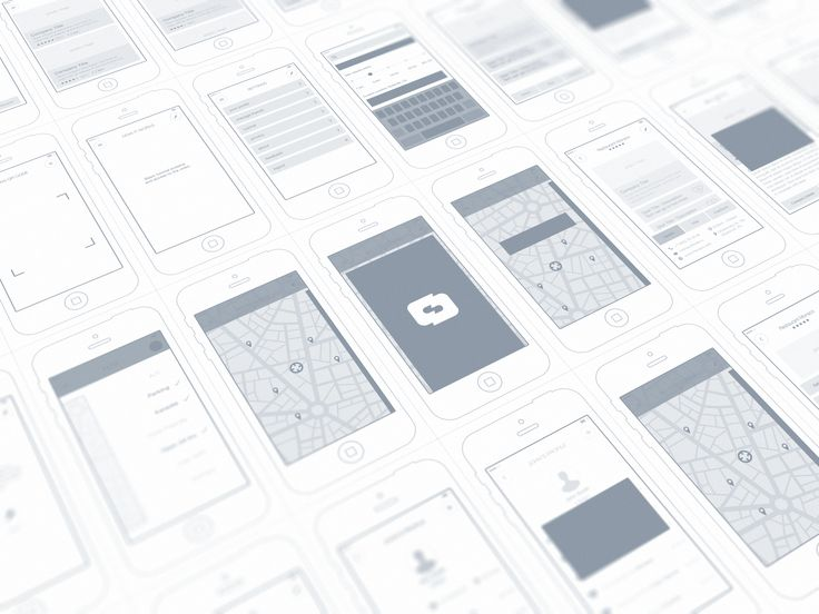 279 best wireframes images on pinterest | mobile wireframe, user, Powerpoint templates