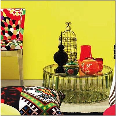 Kartell Panier Side Table $129 #table #sidetable #plastic