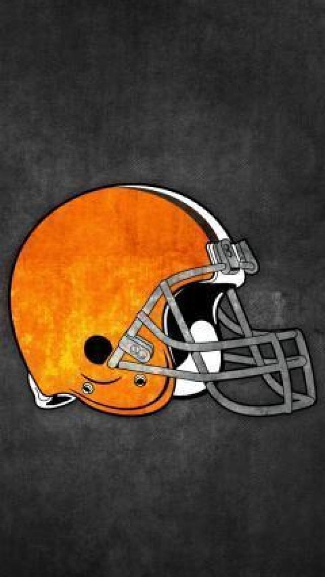 Cleveland Browns iPhone Wallpaper - WallpaperSafari