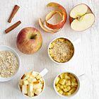 Een heerlijk recept: Mug cake appel crumble