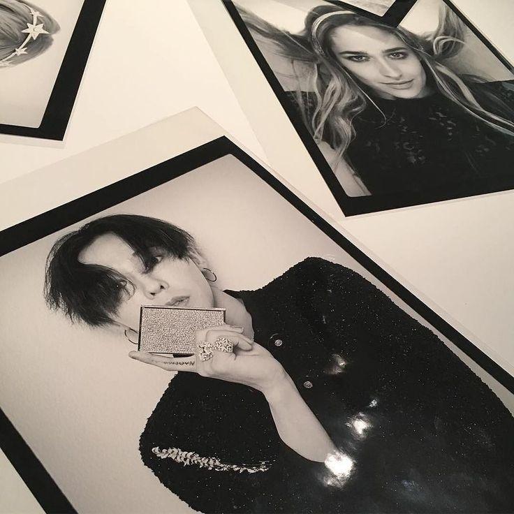 Elle, Vogue, Chanel's Instagram Feat. G-Dragon [VIDEOS]  Elle, Vogue, Chanel's Instagram Feat. G-Dragon [VIDEOS]  Elle, Vogue, Chanel's Instagram Feat. G-Dragon [VIDEOS]