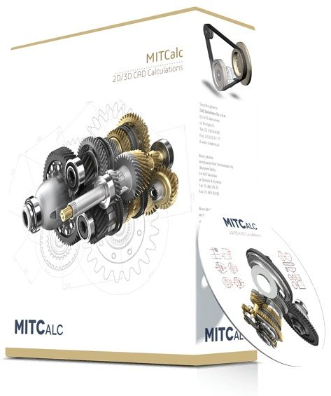 MITcalc program do obliczeń