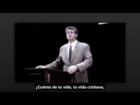 Paul Washer - Conocer a mi Dios