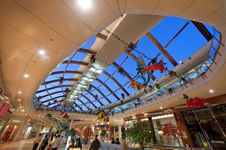 Avenue Mall in #Athens #CivitelHotels