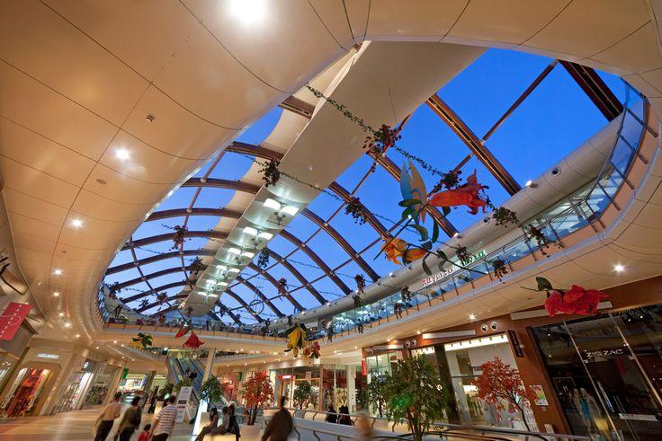 Avenue Mall in #Athens #CivitelHotels