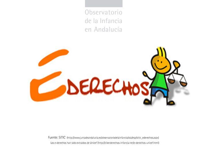 ¡Explora las 174 fotos de Flickr de Observatorio de la Infancia en Andalucía OIA!