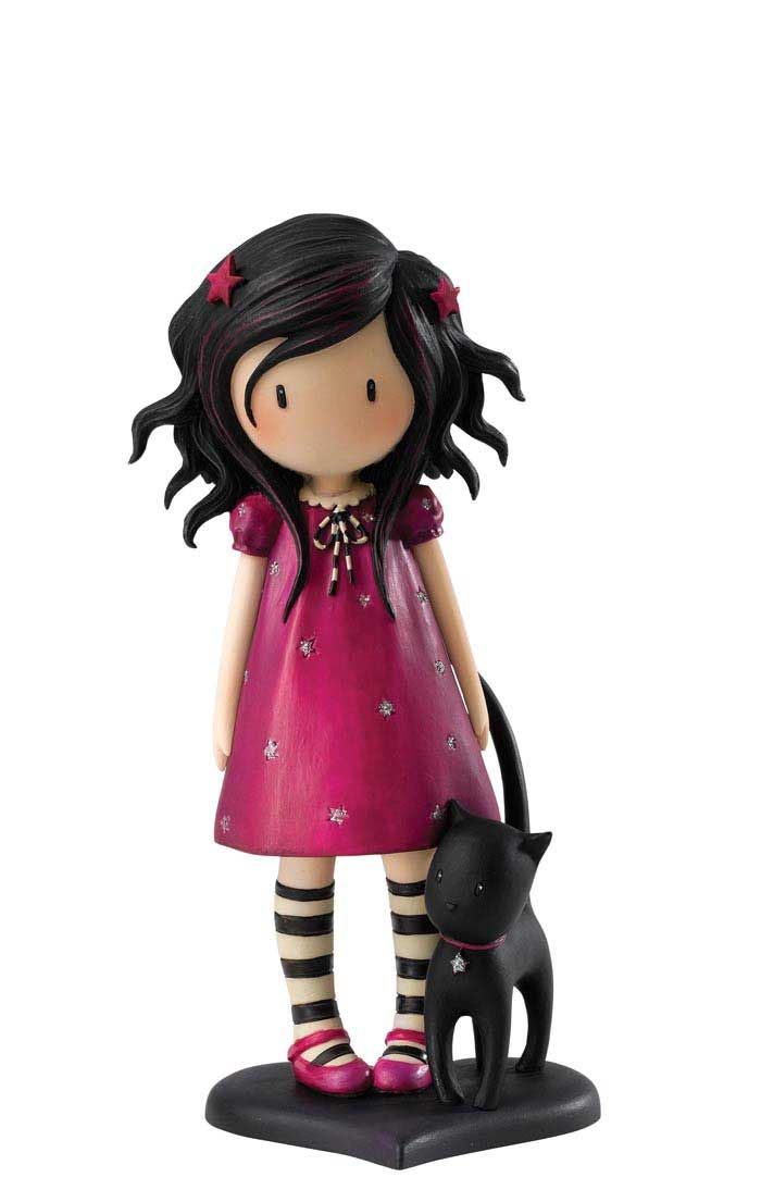 #Figuras #Gorjuss. Twinkle. https://www.tiendagorjuss.com/