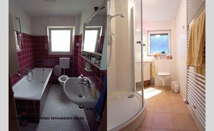 Vorher Badezimmer Renovieren Vorher Nachher Atemberaubend Bad