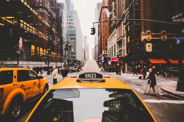 New York / Sam Alive