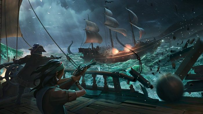 Sea of Thieves System Requirements Revealed http://thetechslab.com/sea-of-thieves-system-requirements/ #gamernews #gamer #gaming #games #Xbox #news #PS4