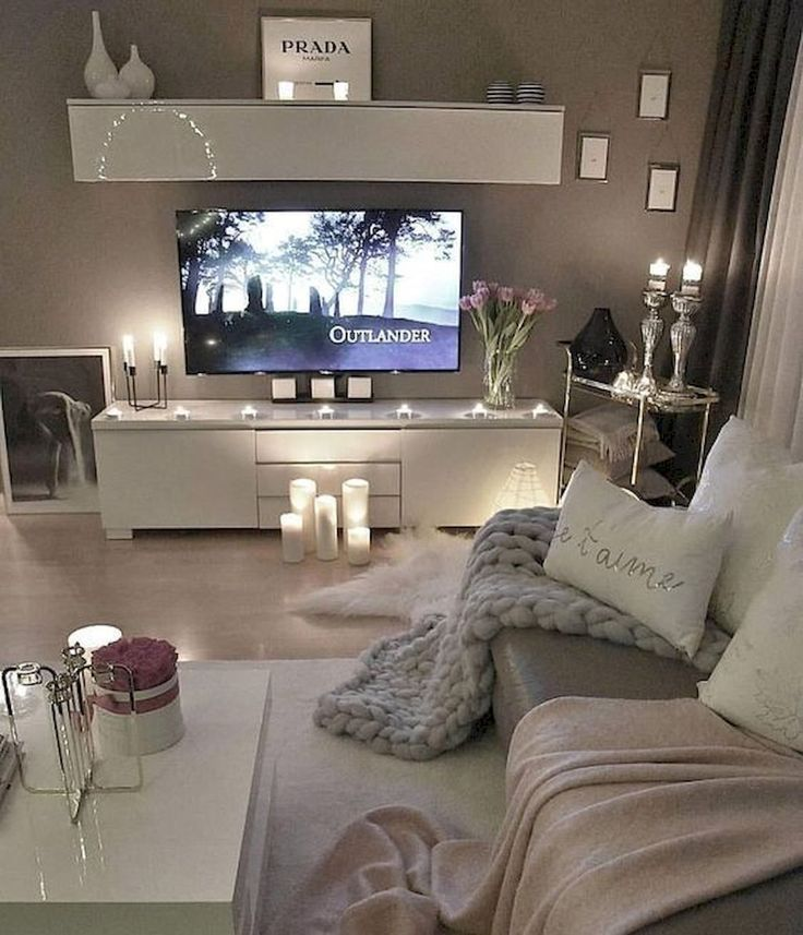 50 Affordable Apartment Living Room Design Ideas On A Budget